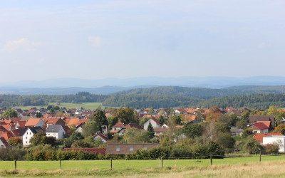 Donderdag 2 Oktober Wander und Heimatverein Frankenau