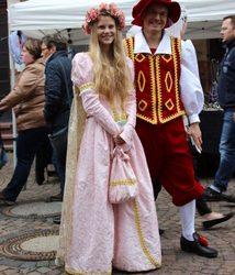 6 en 7 Mai Maistadtfest Frankenberg