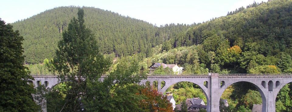 Vakantiehuis-Frankenau - Willingen