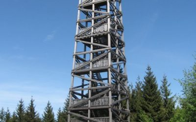 De Kellerwald Turm