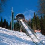 Skispringschans---Willingen