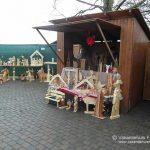 Weihnachtsmarkt Ellershausen - Vakantiehuis Frankenau