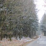 2014-0125 eerste kleine beetje sneeuw