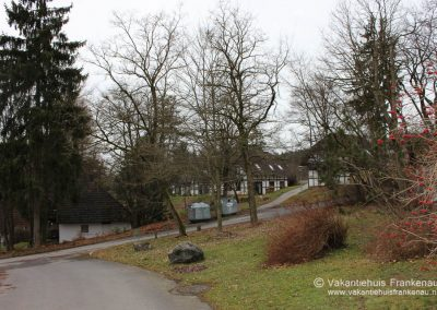 2014-0214 027 - Vakantiehuis Frankenau