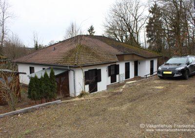 014-0215 031 - Vakantiehuis Frankenau