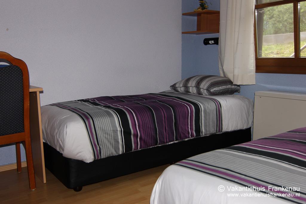 2016-0615 202 Bedroom - Vakantiehuis Frankenau