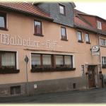 Gasthof Waldecker Hof