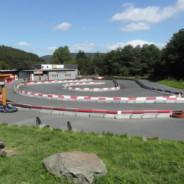 Kartbaan – Winterberg