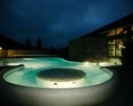 Vakantiehuis Frankenau - Zwembaden in de omgeving, Lagunnebad Willingen