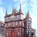 Wochenmarkt Frankenberg
