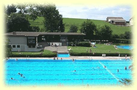 Zwembaden
