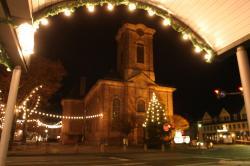Donderdag 27 t/m Zondag 30 November Weihnachtsmarkt Bad- Arolsen