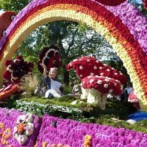 Bad-Wildunger bloemencorso