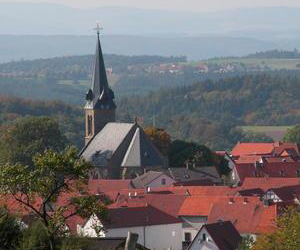 Nederlandse Kerkdiensten in Frankenau